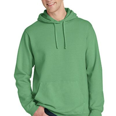 Beach Wash ™ Garment Dyed Pullover Hooded Sweatshirt Thumbnail
