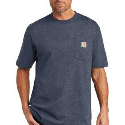 ® Tall Workwear Pocket Short Sleeve T Shirt Thumbnail