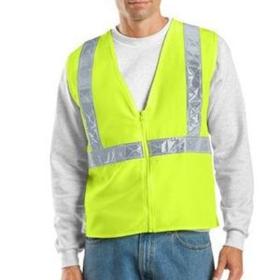 Enhanced Visibility Vest Thumbnail