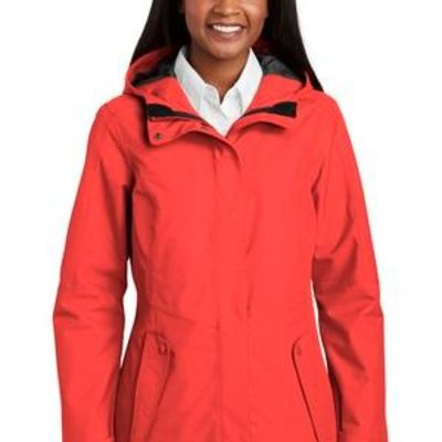 ® Ladies Collective Outer Shell Jacket Thumbnail