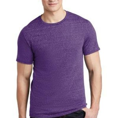 Snow Heather Jersey T Shirt Thumbnail