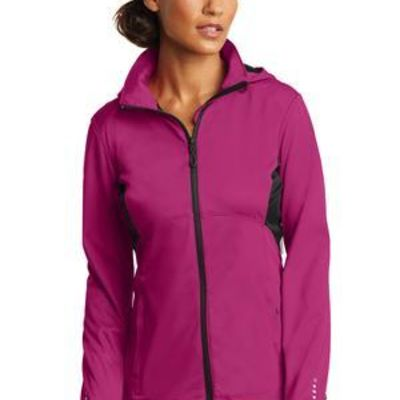 Endurance Ladies Pivot Soft Shell Thumbnail