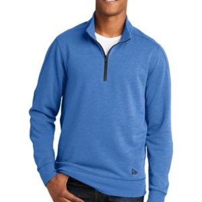 ® Tri Blend Fleece 1/4 Zip Pullover Thumbnail