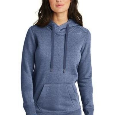 ® Ladies French Terry Pullover Hoodie Thumbnail