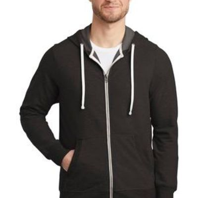 ® Perfect Tri ® French Terry Full Zip Hoodie Thumbnail