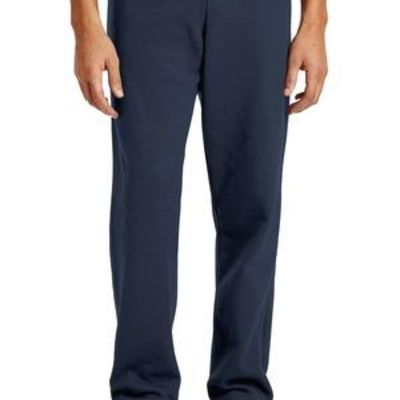 Heavy Blend ™ Open Bottom Sweatpant Thumbnail
