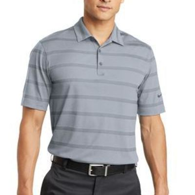 Dri FIT Fade Stripe Polo Thumbnail