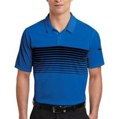 Dri FIT Chest Stripe Polo Thumbnail