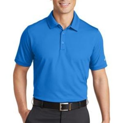 Dri FIT Solid Icon Pique Modern Fit Polo Thumbnail