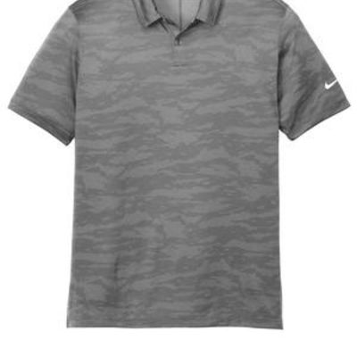 Dri FIT Waves Jacquard Polo Thumbnail