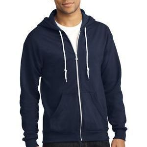 Full Zip Hooded Sweatshirt Thumbnail