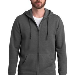 Alternative Indy Blended Fleece Zip Hoodie Thumbnail