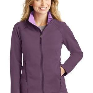 ® Ladies Ridgeline Soft Shell Jacket Thumbnail