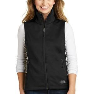 ® Ladies Ridgeline Soft Shell Vest Thumbnail