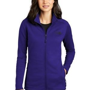 ® Ladies Skyline Full Zip Fleece Jacket Thumbnail