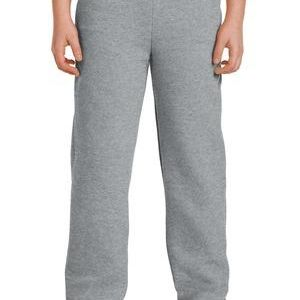 Youth Heavy Blend ™ Open Bottom Sweatpant Thumbnail
