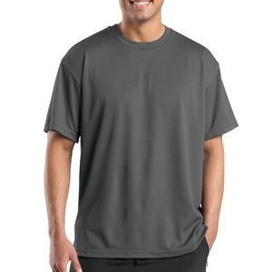 Dri Mesh ® Short Sleeve T Shirt Thumbnail