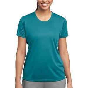 Ladies PosiCharge ® Competitor™ Tee Thumbnail